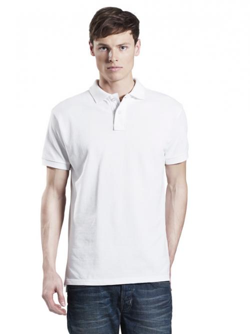 Men's Standard Polo Shirt