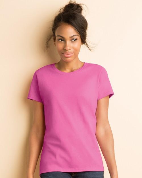 Gildan Ladies Heavy Cotton T-Shirt