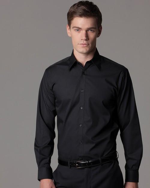 Kustom Kit Bargear® Long Sleeve Shirt