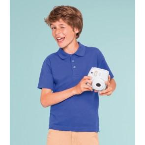 SOL'S Kids Summer II Cotton Pique Polo Shirt