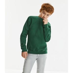 Jerzees Schoolgear Kids Raglan Sweatshirt