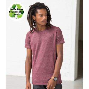 Ecologie Unisex Tulum Regen T-Shirt