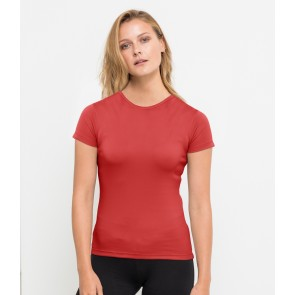 EcologieLadies Ambaro Recycled Sports T-Shirt