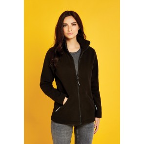 Kustom Kit Grizzly Ladies Fleece Jacket