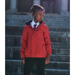 Regatta Kids Dover Waterproof Insulated Jacket